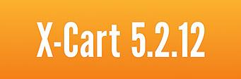 X-Cart 5.2.12